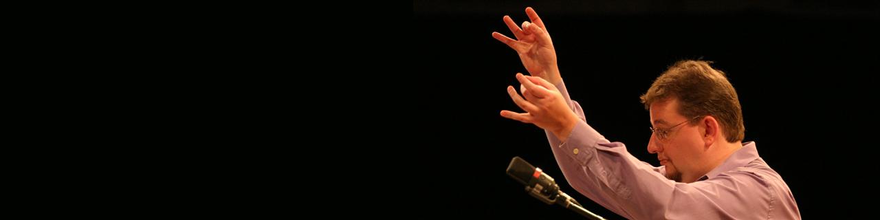 Antony Walker | Opera Australia