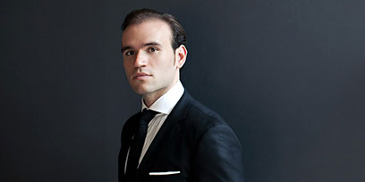 Superstar tenor Michael Fabiano is more than his voice