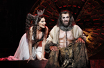 Salome Production Image