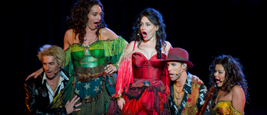 Handa Opera on Sydney Harbour - Carmen - Highlights
