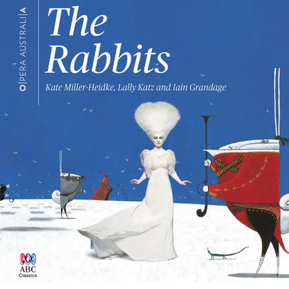 The Rabbits (Live Original Cast Recording)