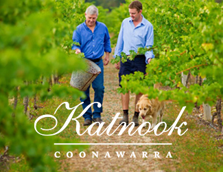 Katnook Winery