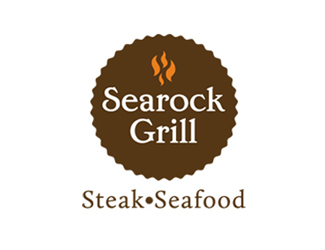 Dinner at Searock Grill