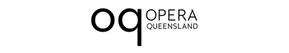 Opera Queensland logo