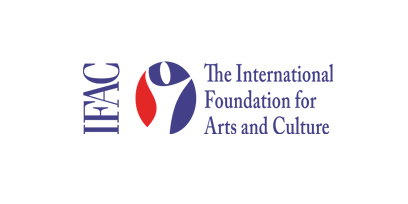 The International Foundation for Arts and Culture logo